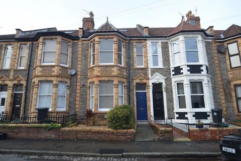 4 bedroom house to rent - Muller Avenue, Bishopston