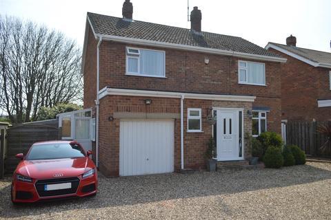 4 bedroom detached house for sale - Tranmere Park, Hornsea