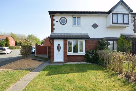 2 bedroom semi-detached house for sale - Falkirk Drive, Higher Ince, Wigan, WN2