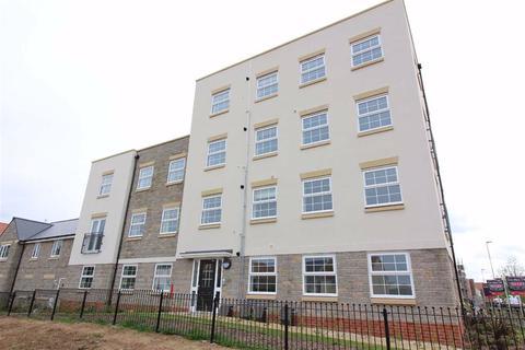 2 bedroom flat to rent - Honeysuckle Road, Lyde Green, Bristol