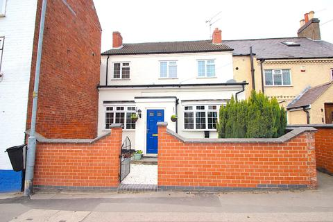 3 bedroom cottage for sale - Main Street, Ratby
