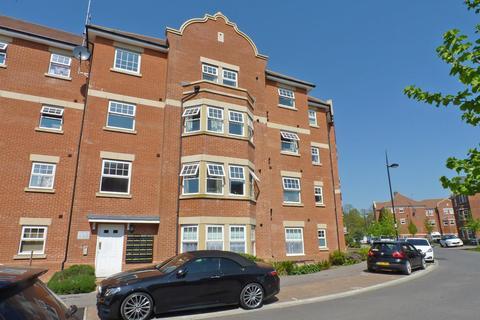 2 bedroom flat for sale - Reid Crescent, Hellingly, Hailsham