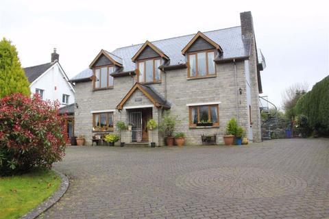 6 bedroom detached house for sale - Llanrhidian