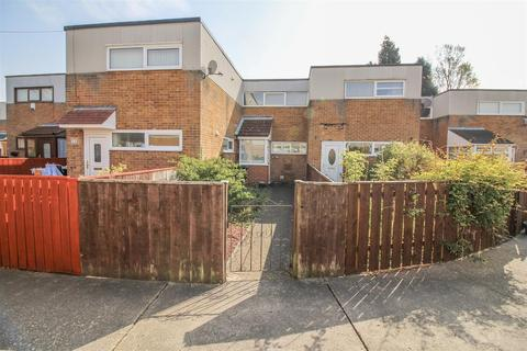 2 bedroom terraced house for sale - Brunton Grove, Newcastle Upon Tyne