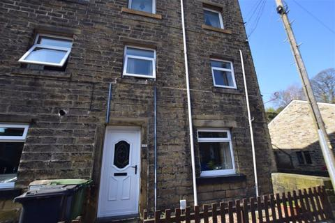 2 bedroom house for sale - Thirstin Road, Honley, HD9