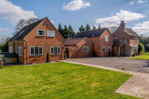 6 bedroom detached house for sale - Narrow Lane, Lowsonford, Henley-In-Arden