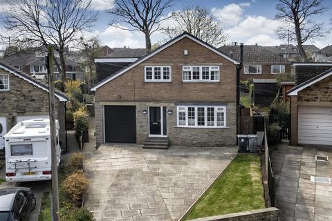 4 bedroom detached house for sale - Gatesgarth Crescent, Huddersfield