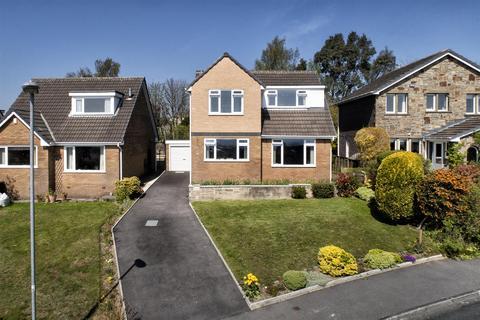 4 bedroom detached house for sale - Maplin Avenue, Huddersfield