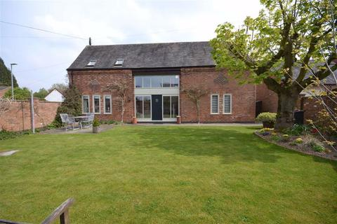 3 bedroom barn conversion for sale - Barton In The Beans