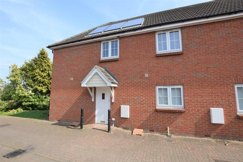 2 bedroom terraced house to rent - Corporation Road, Chelmsford