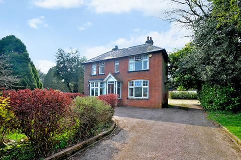 3 bedroom detached house for sale - Warren Street, Lenham