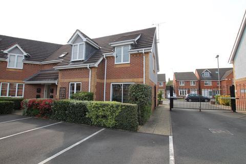 1 bedroom apartment for sale - Warren House Walk, Sutton Coldfield, B76