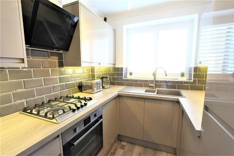 1 bedroom flat for sale - Park Lodge, Dyke Road, HOVE, BN3