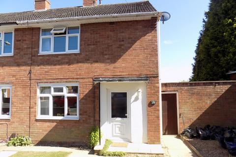2 bedroom semi-detached house to rent - Charles Road, Brierley Hill, DY5