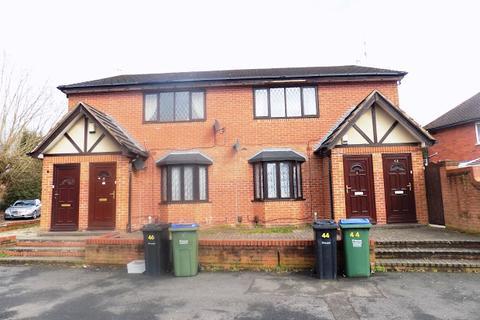2 bedroom flat to rent - CRADLEY HEATH, West Midlands, B64