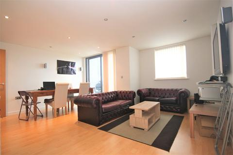 1 bedroom apartment to rent - Constantine Street , City Centre, Plymouth