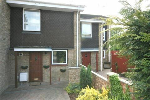 3 bedroom terraced house to rent - Walkham Close, Loudwater