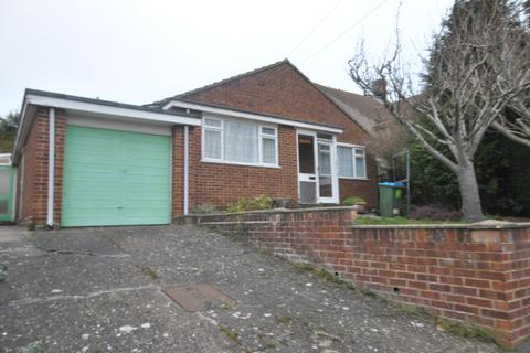 2 bedroom detached bungalow for sale - Bower Road, Swanley