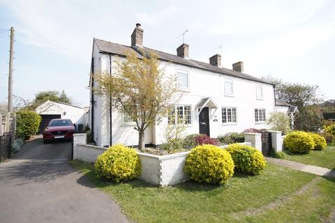 4 bedroom cottage for sale - Market Rasen Road, Dunholme