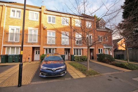 4 bedroom townhouse to rent - Valley Road, Coventry