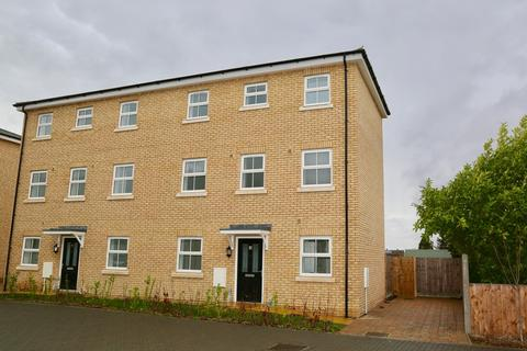 4 bedroom semi-detached house for sale - Plot 12, Aspinalls Yard, Willingham, Cambs