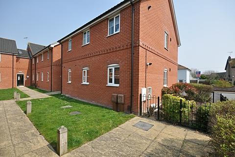 2 bedroom apartment for sale - Saddler Court, Diss