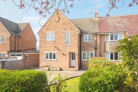 3 bedroom semi-detached house for sale - Hallam Grange Rise, Fulwood, Sheffield