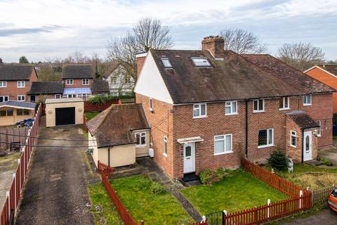 4 bedroom semi-detached house for sale - Portway, Melbourn