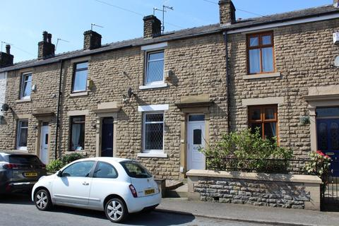 2 bedroom terraced house to rent - Harbour Lane, Milnrow, Rochdale