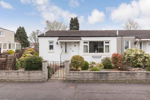 1 bedroom semi-detached bungalow for sale - 2 Roull Place, Edinburgh, EH12 7JT