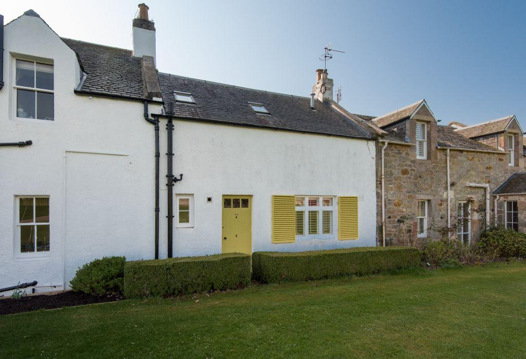 Primrose Cottage Goose Green Road Gullane East Lothian