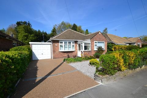 2 bedroom detached bungalow for sale - Hazelwood Road, Hazel Grove, Stockport SK7 4NB