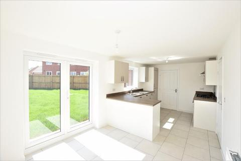 4 bedroom detached house for sale - Garstang Road East, Poulton-Le-Fylde, Lancashire, FY6 7SY