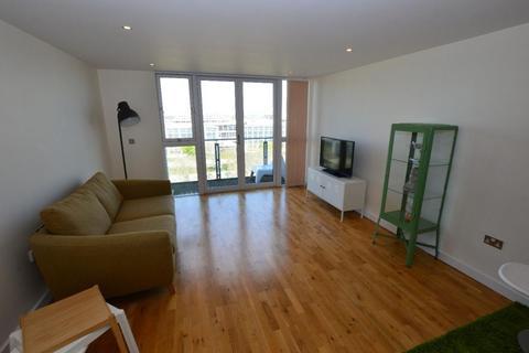 1 bedroom apartment to rent - Lower Twelfth Street, Milton Keynes, MK9