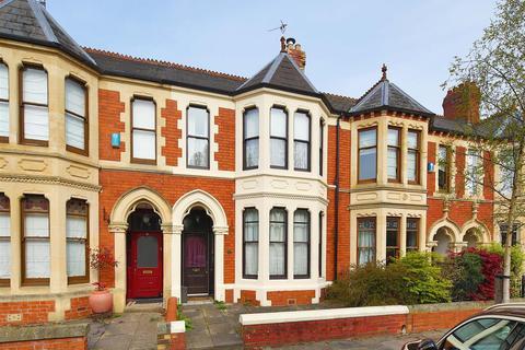 4 bedroom house for sale - Teilo Street, Cardiff