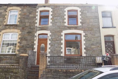 2 bedroom terraced house for sale - Gray Street, Abertillery. NP13 1EN.