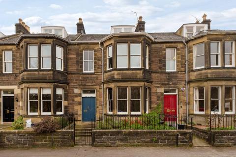 4 bedroom terraced house for sale - 27 Shandon Crescent, Edinburgh, EH11 1QF