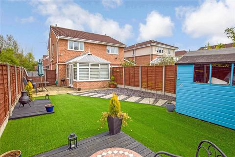 2 bedroom semi-detached house for sale - Fern View, Timperley, Altrincham, Greater Manchester, WA15