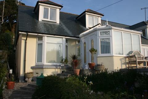 2 bedroom semi-detached bungalow for sale - Portuan Road, Hannafore, West Looe, Cornwall PL13