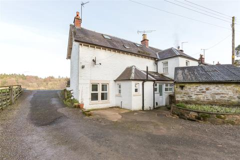 2 bedroom terraced house for sale - The Hollows, Canonbie, Dumfriesshire