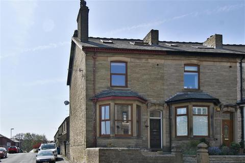 4 bedroom end of terrace house for sale - Featherstall Road, Littleborough, OL15 8PH