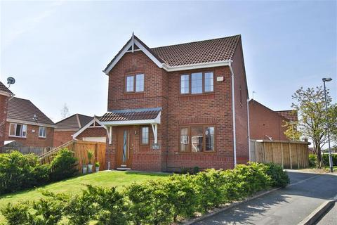 3 bedroom detached house for sale - Stubley Mill Road, Littleborough, OL15 8SE