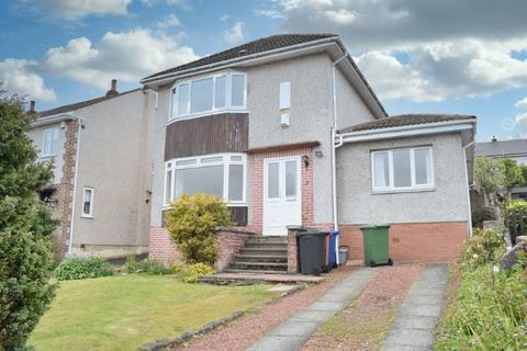 5 bedroom detached house to rent - Dumgoyne Drive , Bearsden , East Dunbartonshire , G61 3AP