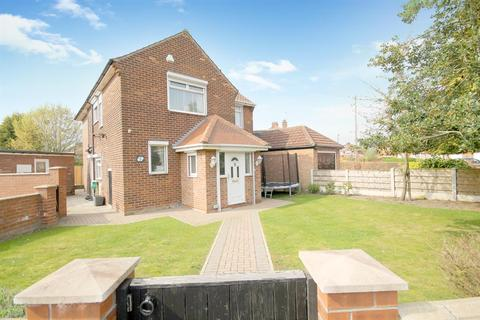 4 bedroom detached house for sale - Melton Avenue, York, YO30 5QQ