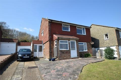 3 bedroom detached house for sale - Melvill Lane, Ratton, Eastbourne, East Sussex
