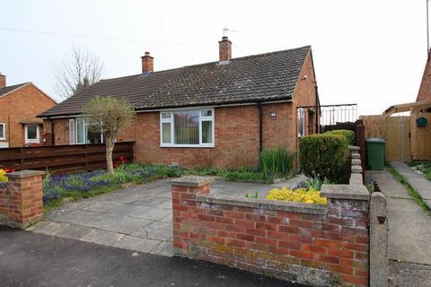 1 bedroom semi-detached bungalow to rent - Marshalls Close, Teversham