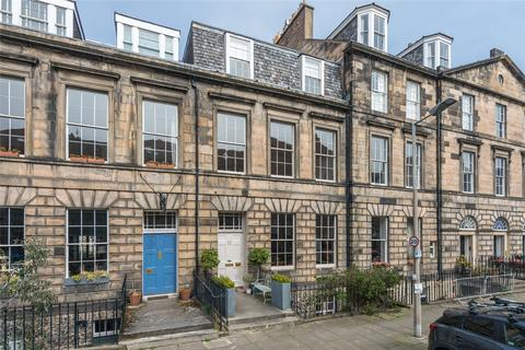 5 bedroom terraced house for sale - Broughton Place, Edinburgh