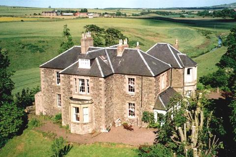 6 bedroom equestrian property for sale - Coveyheugh House, Reston, Eyemouth, Berwickshire