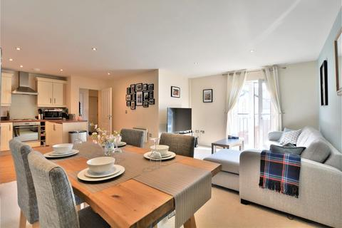 2 bedroom apartment for sale - Palatine House, Olsen Rise, Lincoln