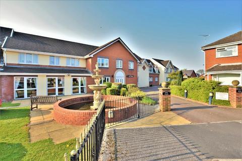 2 bedroom apartment for sale - Mason Close, Freckleton, Preston, Lancashire, PR4 1RG